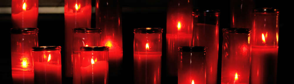 Spiritual Awakening - Candles of Illumination