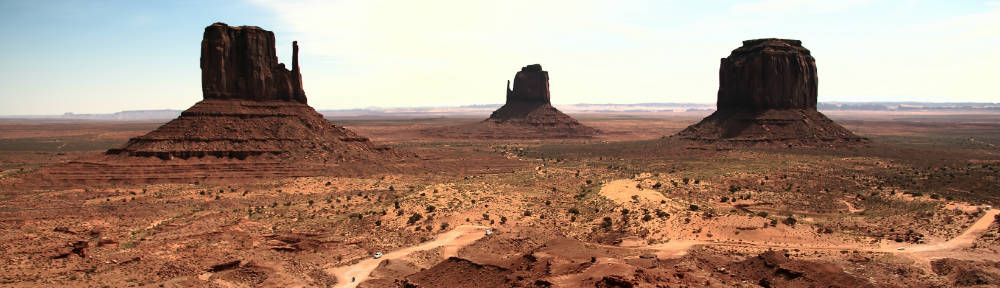 """Enjoy Yourself"" – A Gift of Gratitude - Monument Valley"