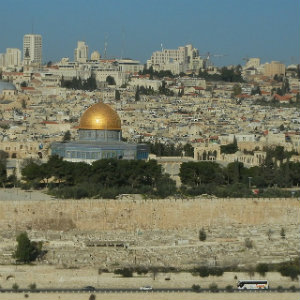 The Origin of Christianity – What Can Historians and Archeologists Tell Us? -- Jerusalem