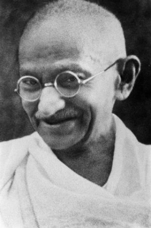 Gandhi - Enlightenment