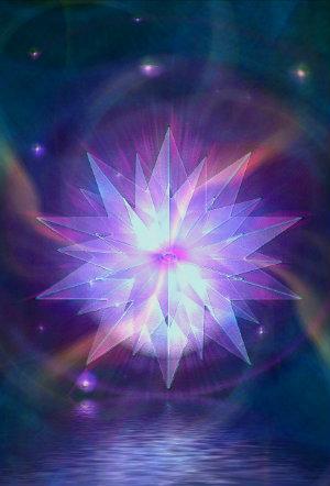 Mystery cristal